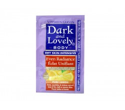 Dark and Lovely Body - Dry Skin Intensive - Even Radiance Body Lotion. SALE -25%