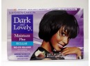 Dark and Lovely Moisture Plus No-Lye Relaxer REGULAR. SALE -25%