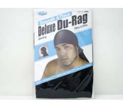Smooth and Thick Deluxe Du-Rag. SALE -50%