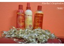 Creme of Nature Argan Oil, Oil moisturizer, Moisture and shine shampoo, Strength and Shine Leave in Conditioner