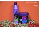 Dark and Lovely Olive Oil Moisturizer and Quick Styling Gel
