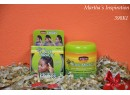 African Pride Olive Miracle Silky Smooth Edges and Anti-Breakage Formula