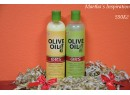 ORS Olive Oil Creamy Aloe Shampoo and Replenishing Conditioner