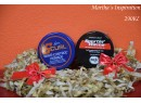 S curl wave control pomade and Sportin Waves Gel Pomade with Wavitrol III